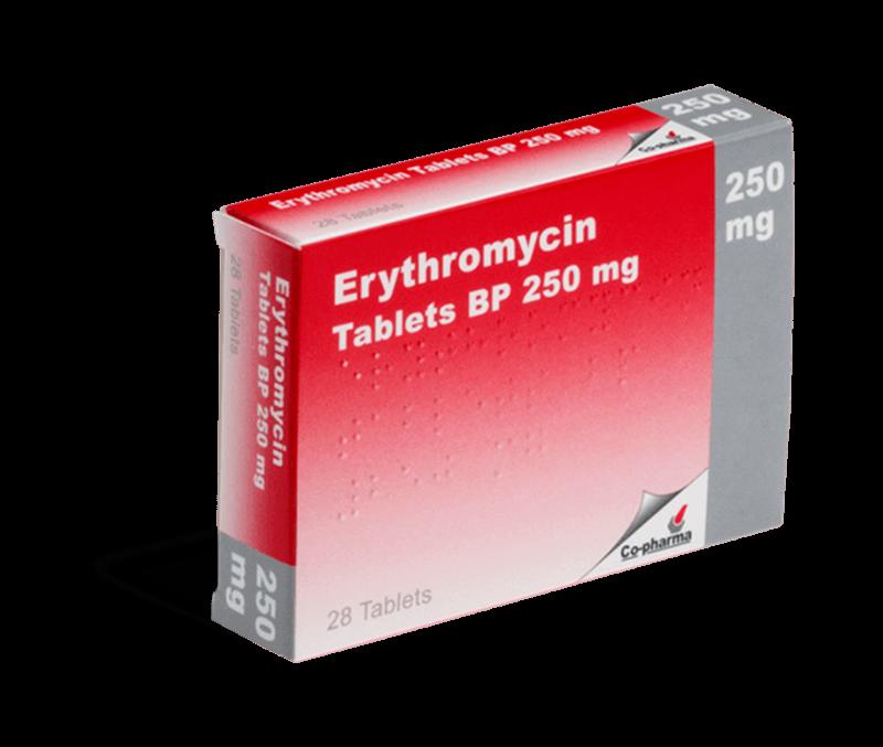 chlamydia traitement acheter Erythromycine