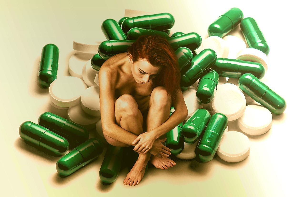 Chlamydia les symptômes chez la femme