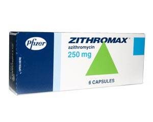 Zithromax 250 mg pfizer officiel