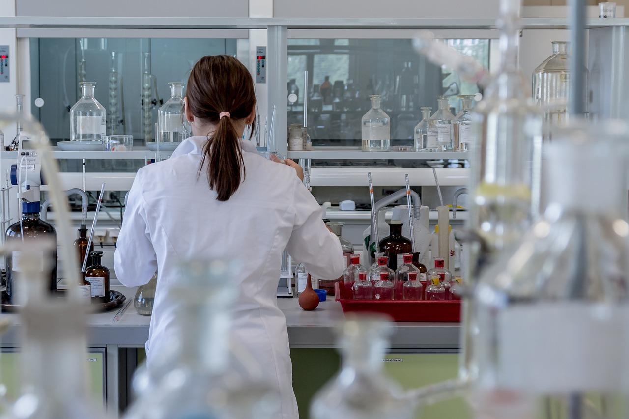 chlamydia : recherche traitement